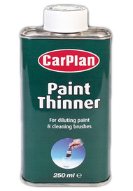 Paint Thinners - 250 ml