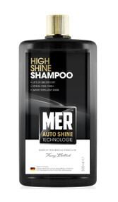Mer High Shine Shampoo - 1 Litre