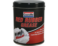 Red Rubber Grease Tin - 500 g