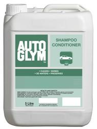Autoglym Interior Shampoo - 5 L