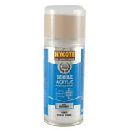 Hycote Ford Sierra Beige Acrylic Spray Paint - 150 ml
