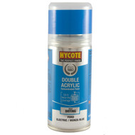 Hycote Ford Electric Monza Blue Acrylic Spray Paint - 150 ml