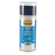 Hycote Ford Amparo Blue (Met) Acrylic Spray Paint - 150 ml