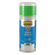 Hycote Ford Green Jade (Met) Acrylic Spray Paint - 150 ml