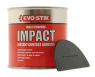 Multi Purpose Impact Instant Contact Adhesive - 250 ml