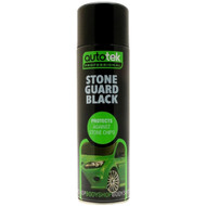 Stoneguard Black Aero - 500ml