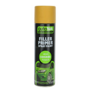 High Build Filler Primer - 500 ml