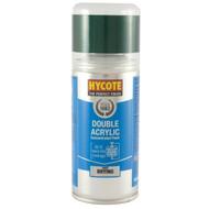 Hycote Nissan Marine Green (Met) Acrylic Spray Paint - 150 ml