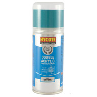 Hycote Peugeot Neptune Blue (Met) Acrylic Spray Paint - 150 ml