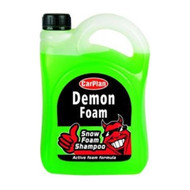 Demon Wash Snow Foam Shampoo - 2 Litre