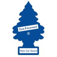 2D Magic Tree Air Freshener - New Car Scent