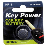 CR1632 Key Fob Battery - 3V