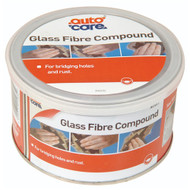 Glass Fibre Body Filler Compound - 250 ml