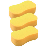 Pack of 3 Jumbo Sponges