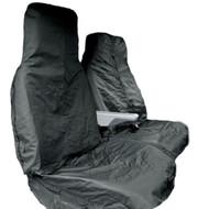 Van Water Resistant Nylon Seat Covers - Single & Twin