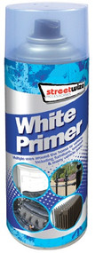 White Primer Paint  - 400 ml