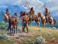Distant Signals by Martin Grelle