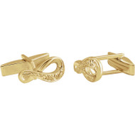 Infinity Cufflinks
