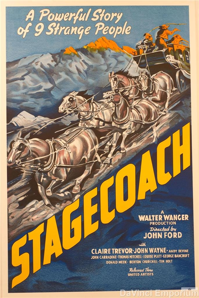 stagecoach york film notes