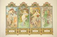 The Seasons 1896
