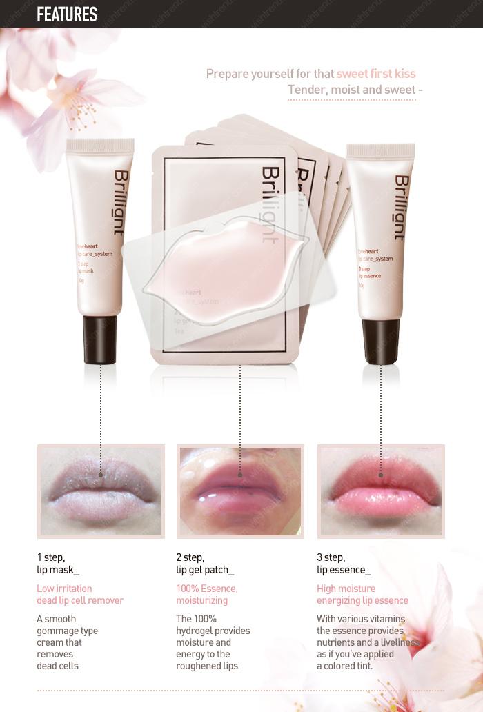 koreacosmetic-koreaskincare-mask-brilliant-loveheartlipcare3stepsystem-wishtrend.com-01.jpg
