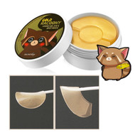 Secret Key Gold Racoony Hydro Gel Eye&Spot Patch 90P