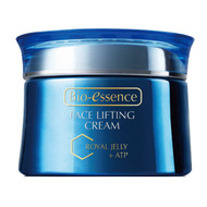 Bio Essence Face Lifting Cream Royal Jelly + ATP Shapes V Face 40g