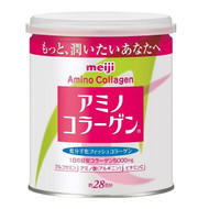 Meiji Japan Amino Collagen Powder Supplement For Skin Care 200g