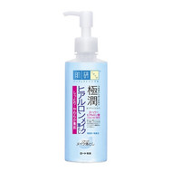 Hada Labo Japan Gokujyun Super Hyaluronic Cleansing Makeup Remover 200ml