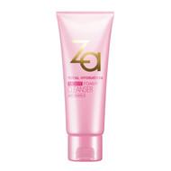 Shiseido ZA Total hydration Moist Foamy Cleanser