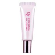 Shiseido ZA Perfect Fit Concealer 9g Brightening Under Eye Face Concealer 02 Natural Beige