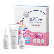 St.Clare Sebum Treatment Set
