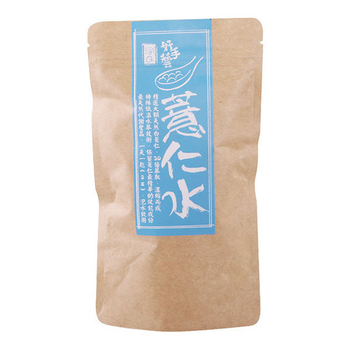 Slim Q Water Drinking Water Craft Powder Barley 2gx30 Packs