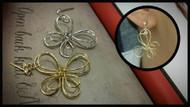Butterfly Shape Earrings