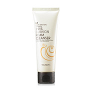 Mizon Snail Cushion Foam Cleanser
