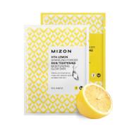 Mizon Vita Lemon Sparkling Powder