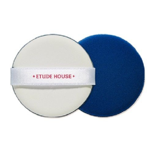 Etude House My Beauty Tool Any Air Puff Blue 1P