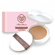 Miss Hana Radiant Cushion Compact Foundation Broad Spectrum SPF50+