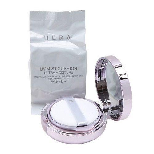 Hera UV Mist Cushion ULTRA Moisture 15g