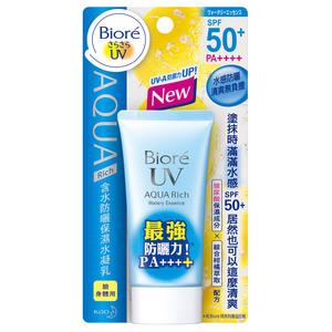 Kao Biore UV Aqua Rich Watery Essence SPF50+ PA++++