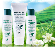 Shylina Herb Tea Acne Removal Set - Black & White Head