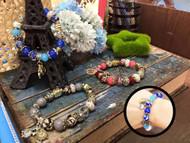 Colorful Beads Bracelet
