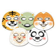 THE FACE SHOP Animal Character Face Mask Sheet 5 Types