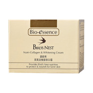 Bio-Essence Bird's Nest Nutri-Collagen & Whitening Cream 50g