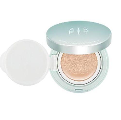 A'Pieu Air FIT Makeup Foundation Compact Cushion SPF50+ PA+++