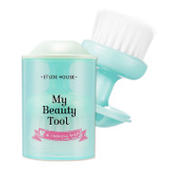 Etude House My Beauty Tool Facial Cleansing Brush