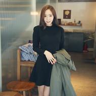 Simple A Line Dress