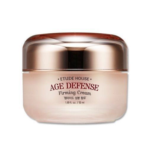 Etude House Age Defense Essential Firming Cream 50ml