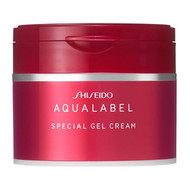 SHISEIDO AQUA LABEL Special gel cream 90g