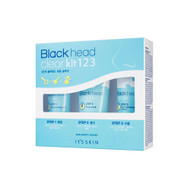 It'S Skin Black Head Clear Kit 123